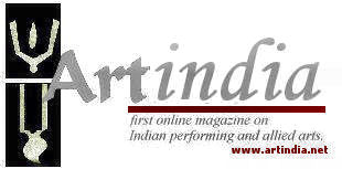 Friends of Art India.
